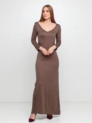 Сукня сіра | 5350616