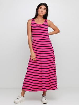 Платье розовое | 5350622