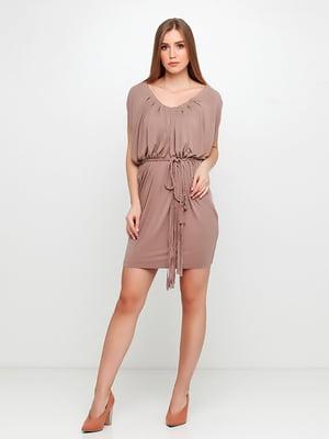 Платье серое | 5350623