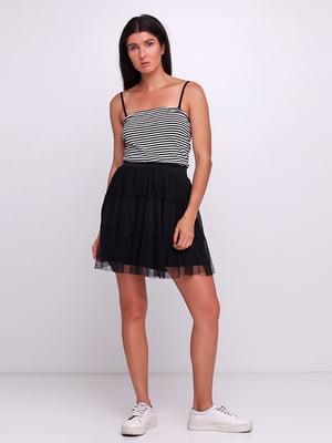 Сукня чорна | 5350629