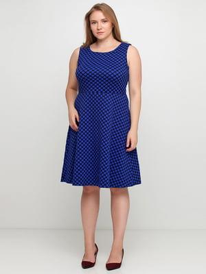 Сукня синя | 5350635