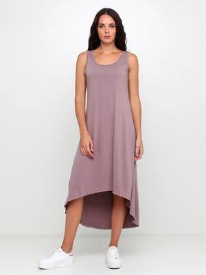 Платье серое | 5350636