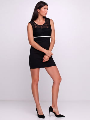 Платье черное | 5350637