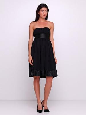Сукня чорна | 5350641