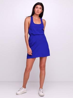 Сукня синя | 5350642