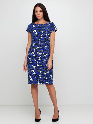 Сукня синя | 5350647