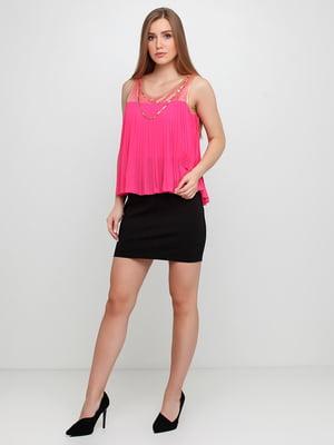 Платье розовое | 5350649