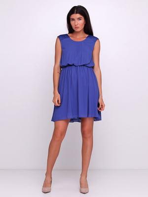 Сукня синя | 5350650