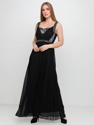 Платье черное | 5350653