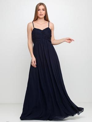 Сукня синя | 5350660