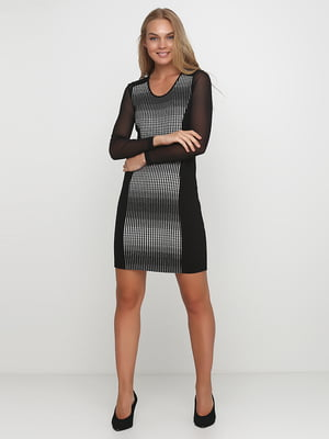 Платье черное | 5350665