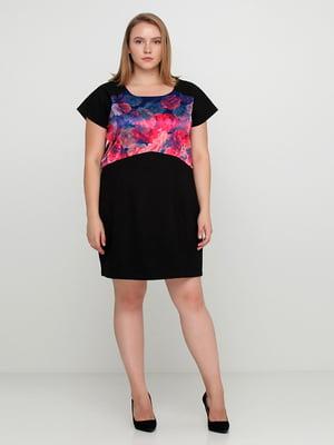 Сукня чорна | 5350694