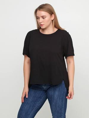 Блуза чорна | 5350701