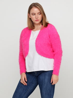 Болеро рожеве | 5350702