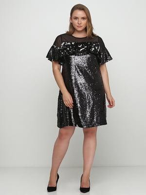 Сукня чорна | 5350728