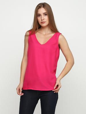 Блуза рожева | 5350737