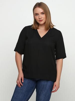 Блуза чорна | 5350739