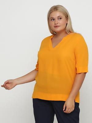 Блуза жовта | 5350740