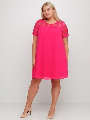 Сукня рожева | 5350749