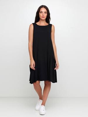 Платье черное | 5350633