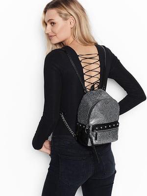 Рюкзак сірий | 5350814