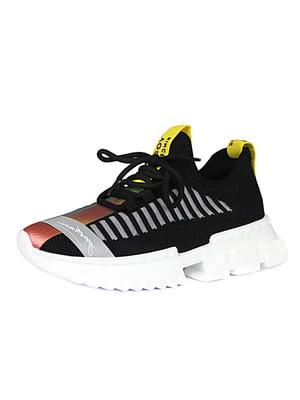 Кросівки чорні   5345040