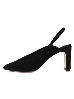 Туфлі чорні | 5345122