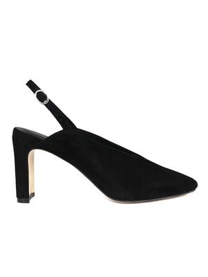 Туфли черные | 5345122