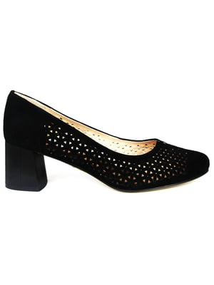 Туфли черные | 5350883