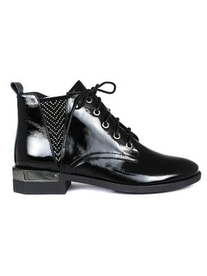 Ботинки черные | 5350891