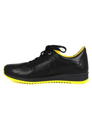 Кросівки чорні | 5345062