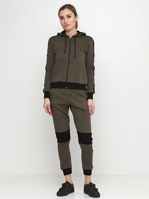 Костюм: кофта и брюки | 5151567