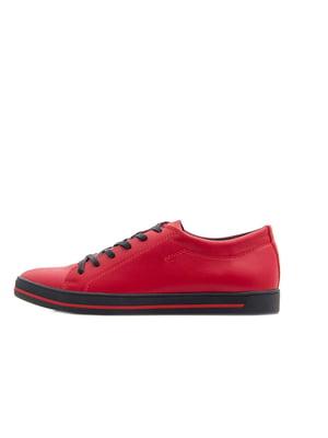 Туфли красные | 5351119