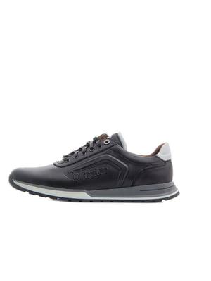 Кроссовки черные | 5351121