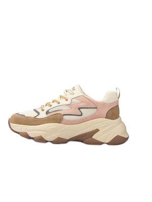 Кроссовки розовые | 5351151