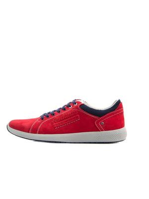 Туфли красные | 5351169