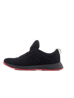 Кросівки чорні | 5351175