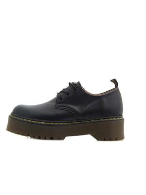 Туфли черные | 5351177