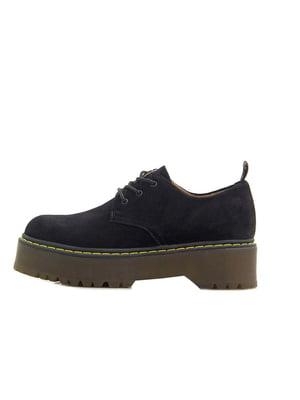 Туфли черные | 5351180