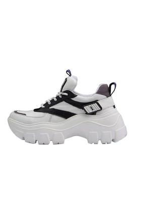 Кроссовки белые | 5351182