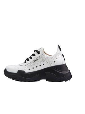 Кроссовки белые | 5351183