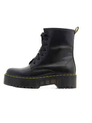 Ботинки черные | 5351190