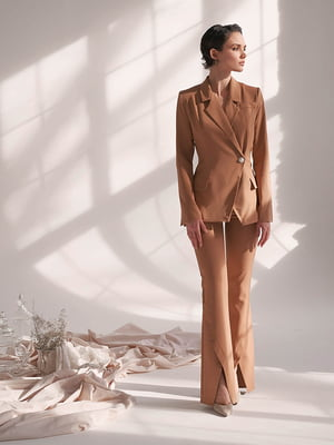 Костюм: жакет и брюки - Lipinskaya Brand - 5351203