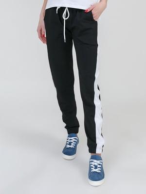Штаны черные | 5351097