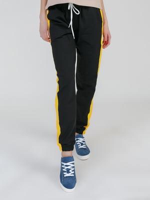 Штаны черные | 5351100
