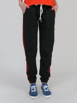Штаны черные | 5351099