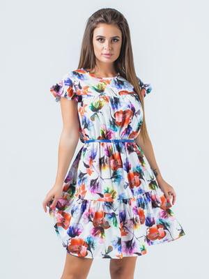Платье белое | 5352335