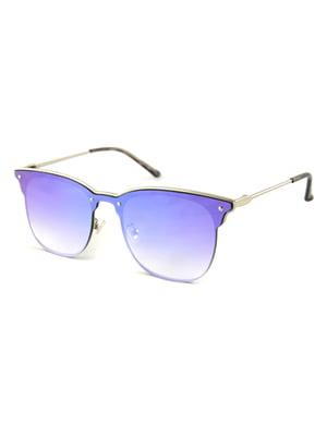 Очки солнцезащитные   5352709