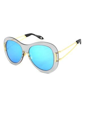 Очки солнцезащитные   5352726