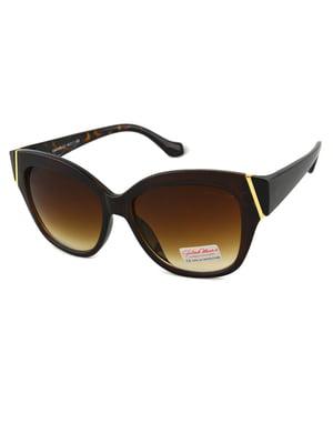 Очки солнцезащитные | 5352764